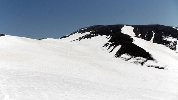 山形県・月山