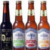 世界大会金賞の田沢湖ビール