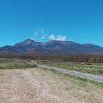 自動車隊で行く10月の山梨県&長野県の八ヶ岳への旅行探検
