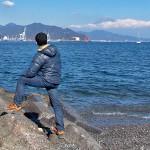 世界遺産「富士山」に登録された三保半島のスポットを巡ってきました!