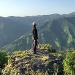 静岡県西伊豆の丹野平にある山犬石やパノラマを堪能してきた!
