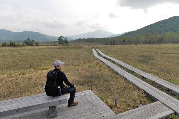 尾瀬国立公園でプライベート尾瀬を満喫!