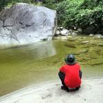 名水百選の一つ尾白川渓谷に旅行探検しに行ってきた!
