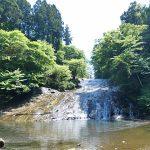 養老渓谷・養老の滝(粟又の滝)がある滝めぐりコースを旅行探検してきたよ!