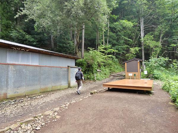 丹沢登山:塔ノ岳と鍋割山に日帰り登山に行ってきました。