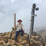 八ヶ岳の赤岳に杣添尾根登山口から一泊二日の登山に行ってきました!