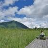 戦場ヶ原へ赤沼から小田代ヶ原を経由してハイキングに行ってきました!